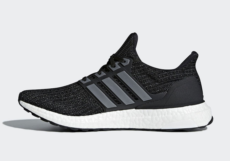 adidas Ultra Boost 5th Anniversary BB6220
