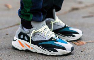 adidas Yeezy Boost 700 Wave Runner Restock