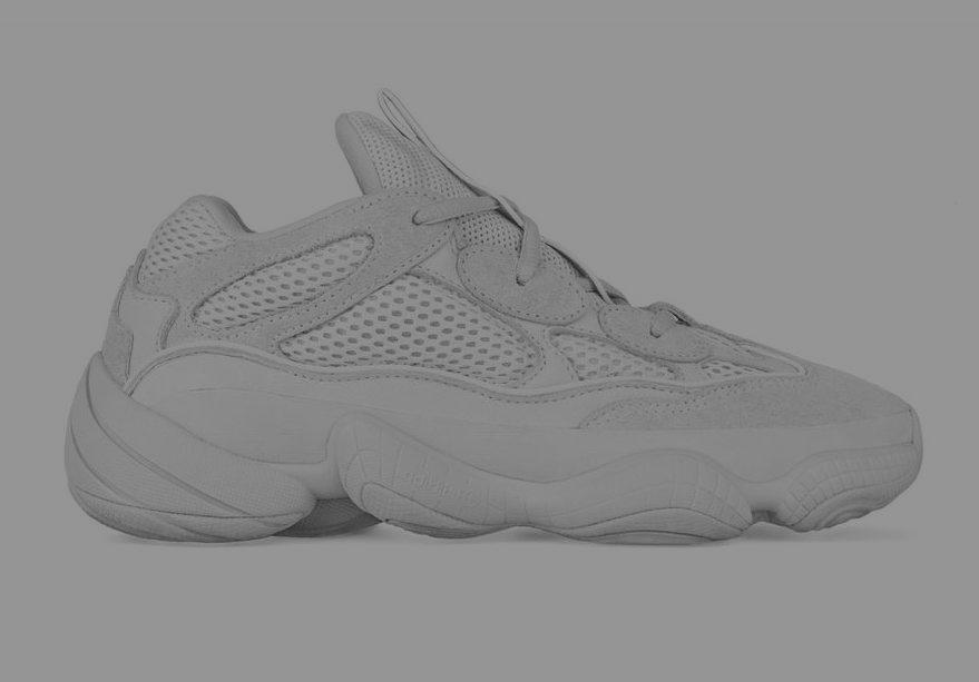 The adidas Yeezy Desert Rat 500 Debuts in June 2018
