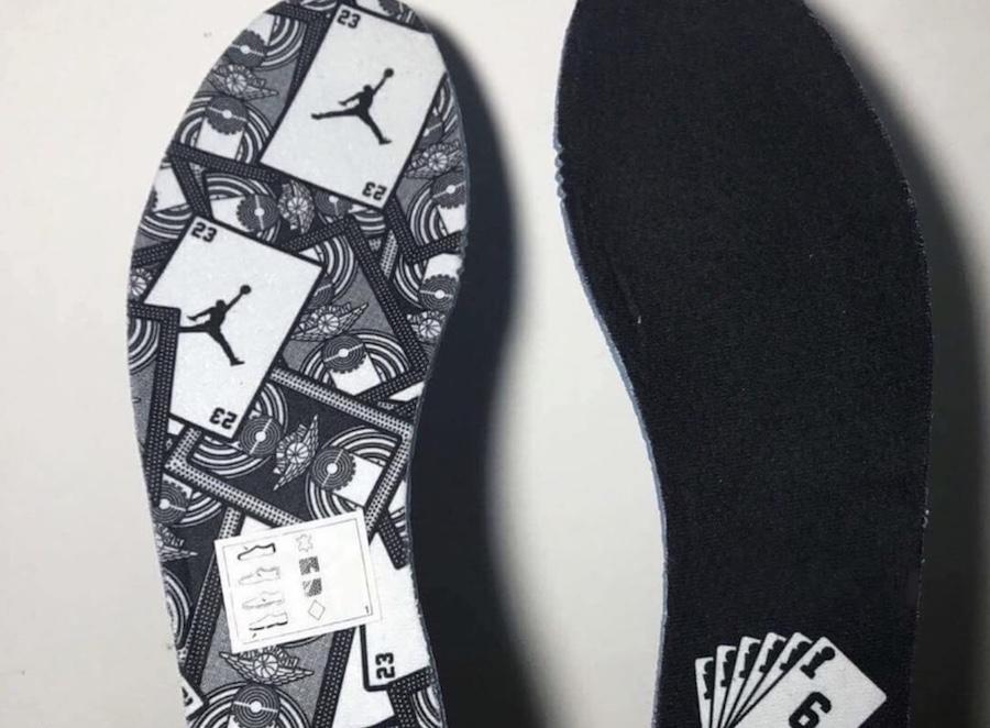 Air Jordan 1 6 Rings Release Date