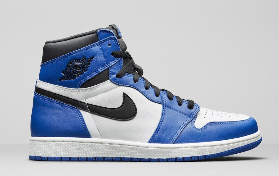 Air Jordan 1 Game Royal 555088-403