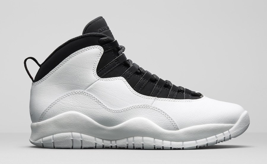 Air Jordan 10 Im Back 310805-104