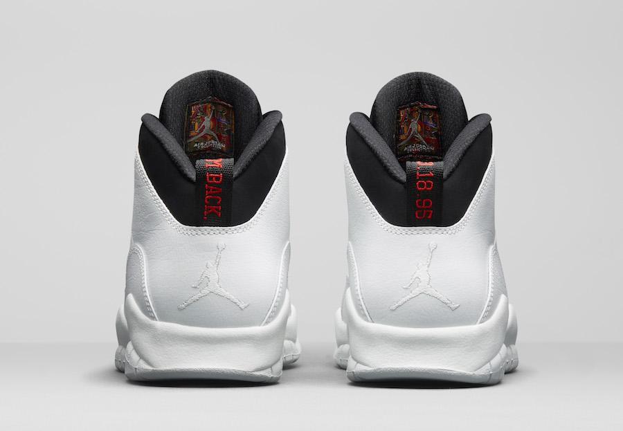 Air Jordan 10 Im Back 310805-104