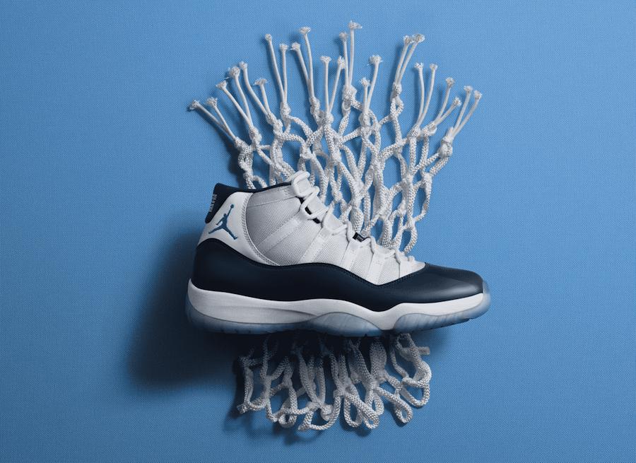Air Jordan 11 Win Like 82 Restock January 2018