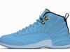 Air Jordan 12 University Blue 130690-430