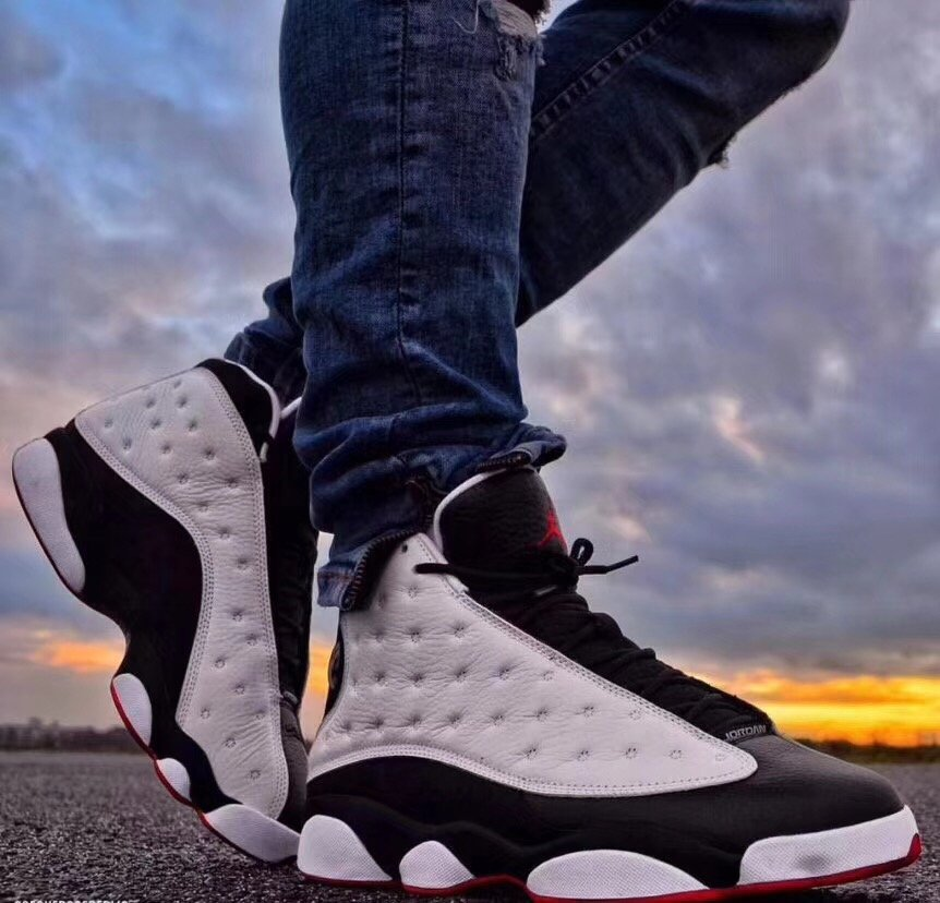 quality design f91fe 3fbd2 Air Jordan 13 He Got Game 2018 Release Date | SneakerFiles