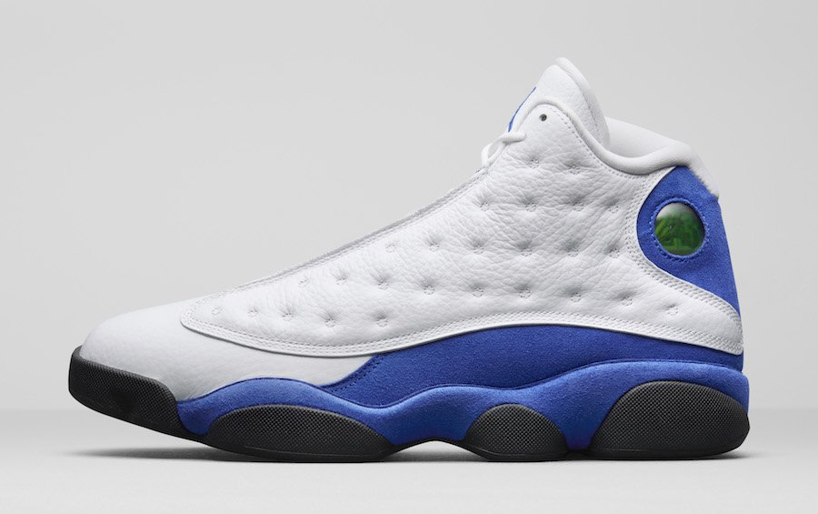 Air Jordan 13 Hyper Royal 414571-117