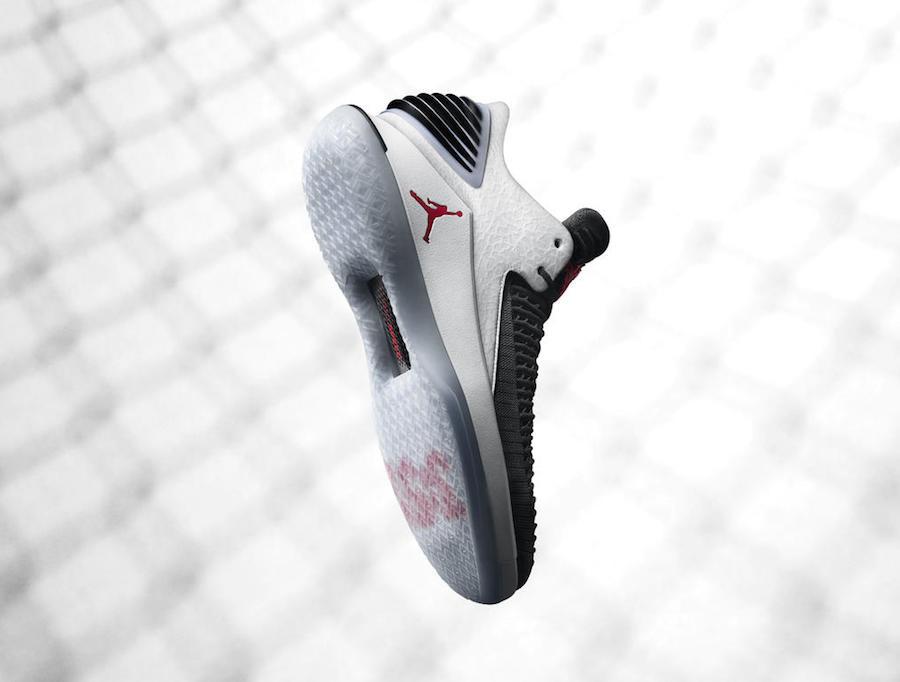 Air Jordan 32 Low Free Throw Line AA1256-002