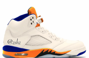 Air Jordan 5 Orange Peel 136027-148 Release Date
