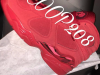 Air Jordan 8 Valentines Day Red AQ2449-614
