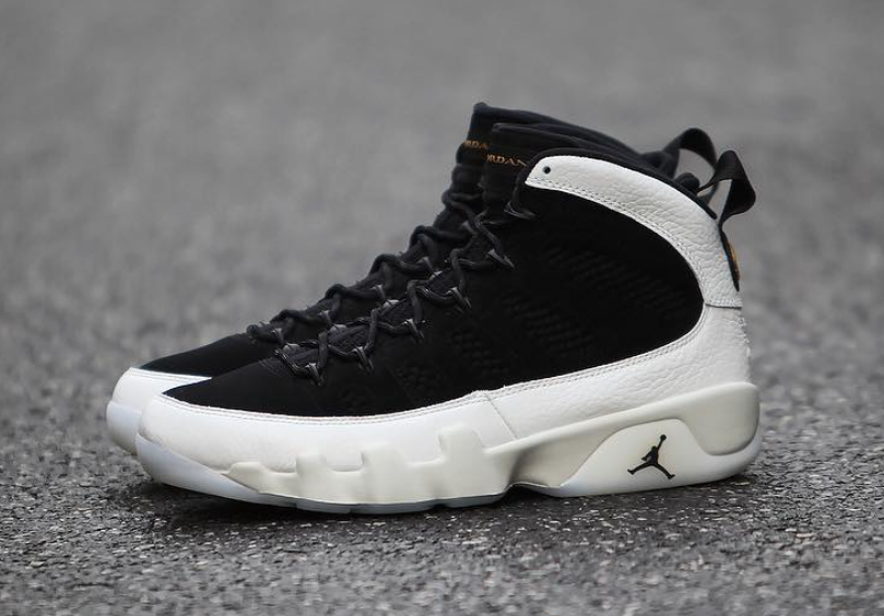 pretty nice 636e9 5e849 Air Jordan 9 LA Los Angeles All-Star 302370-021 | SneakerFiles