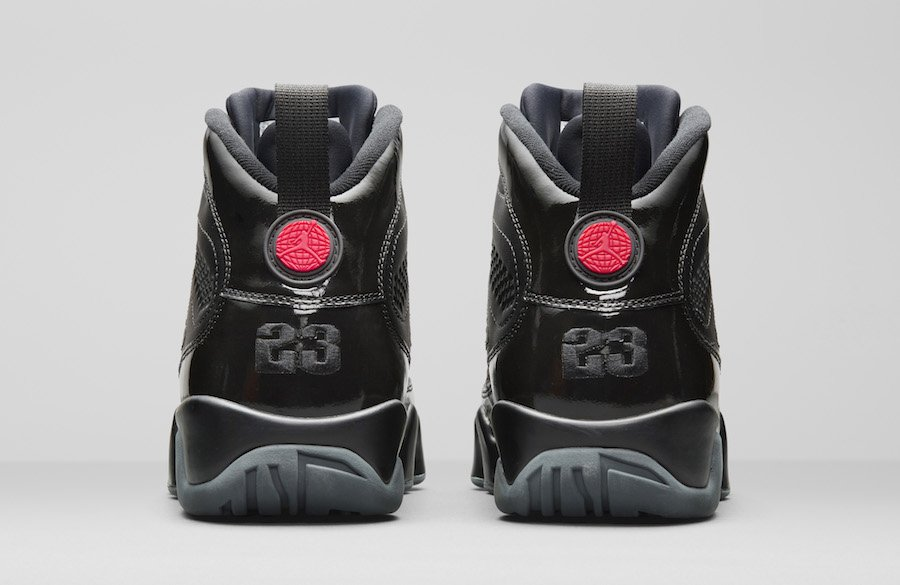 Air Jordan 9 Bred 302370-014
