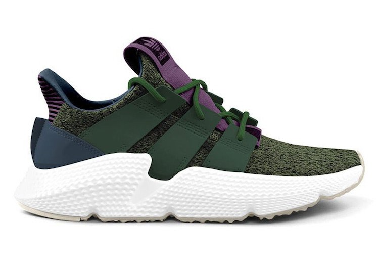 adidas Prophere Cell September 2018