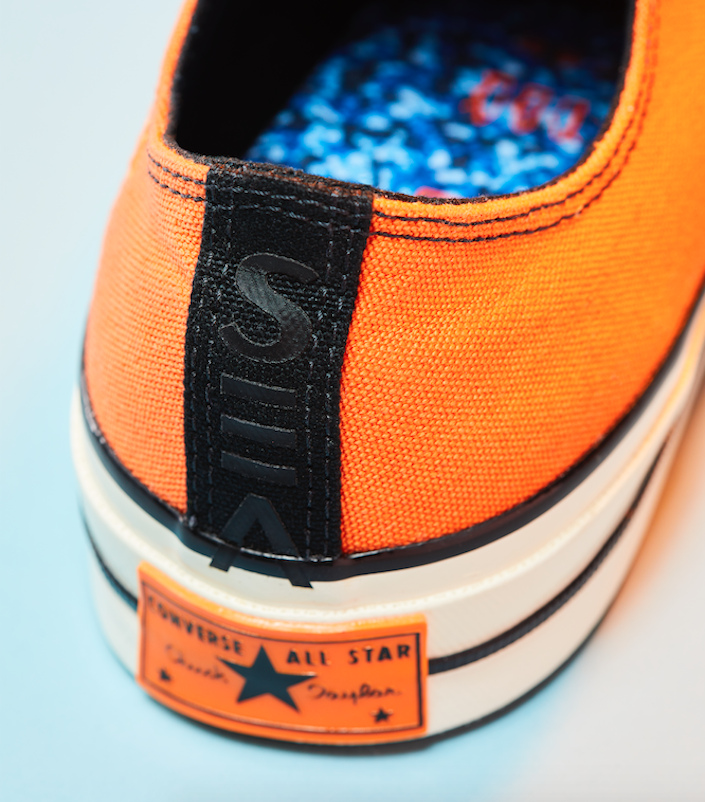 Converse Vince Staples Collection Release Date