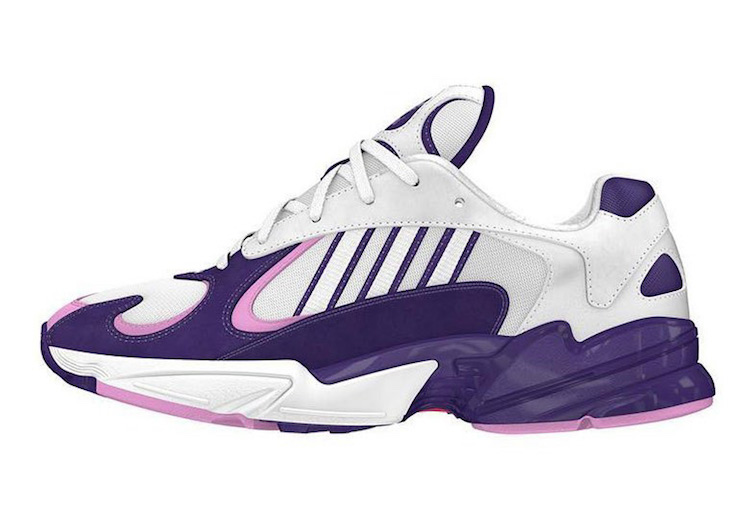 adidas Yung-1 Frieza August 2018
