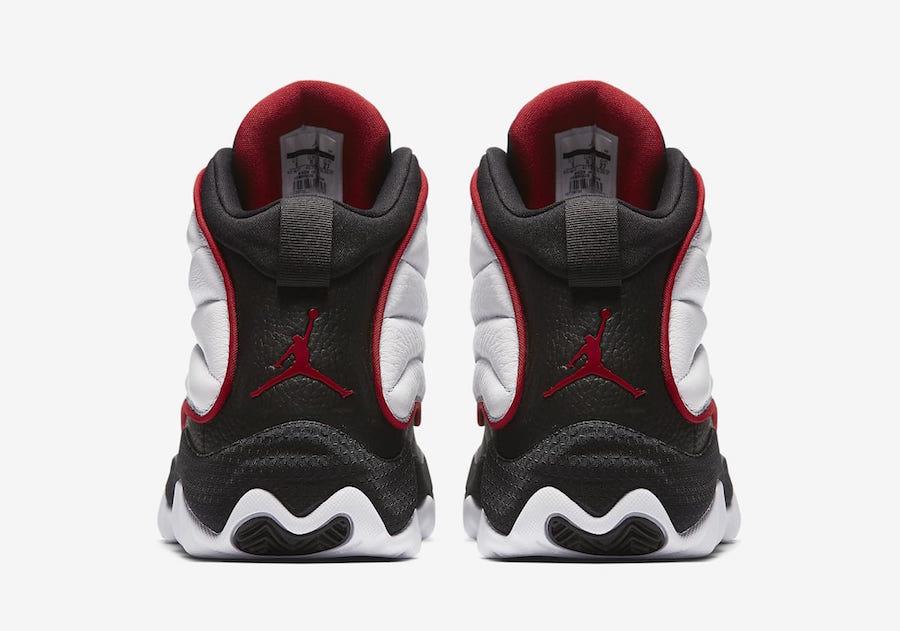 Jordan Pro Strong Retro 2018 407285-005