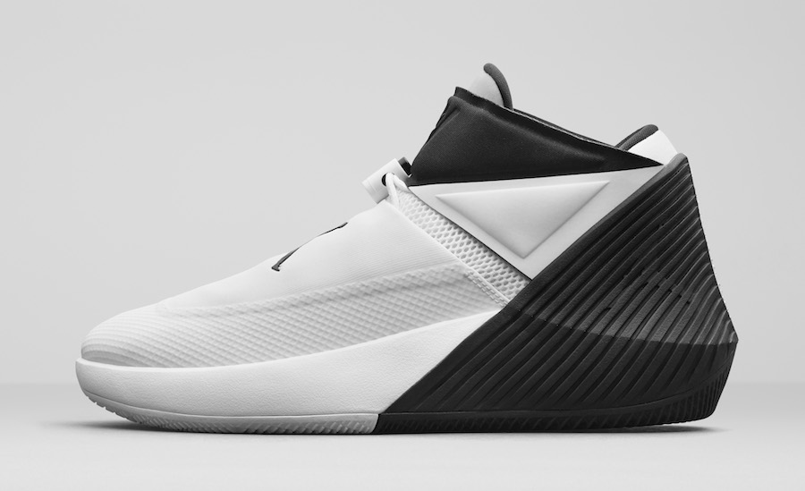 Jordan Why Not Zer0.1 2-Way