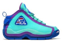 Kinetics Fila 96 GL Patent Leather Pack
