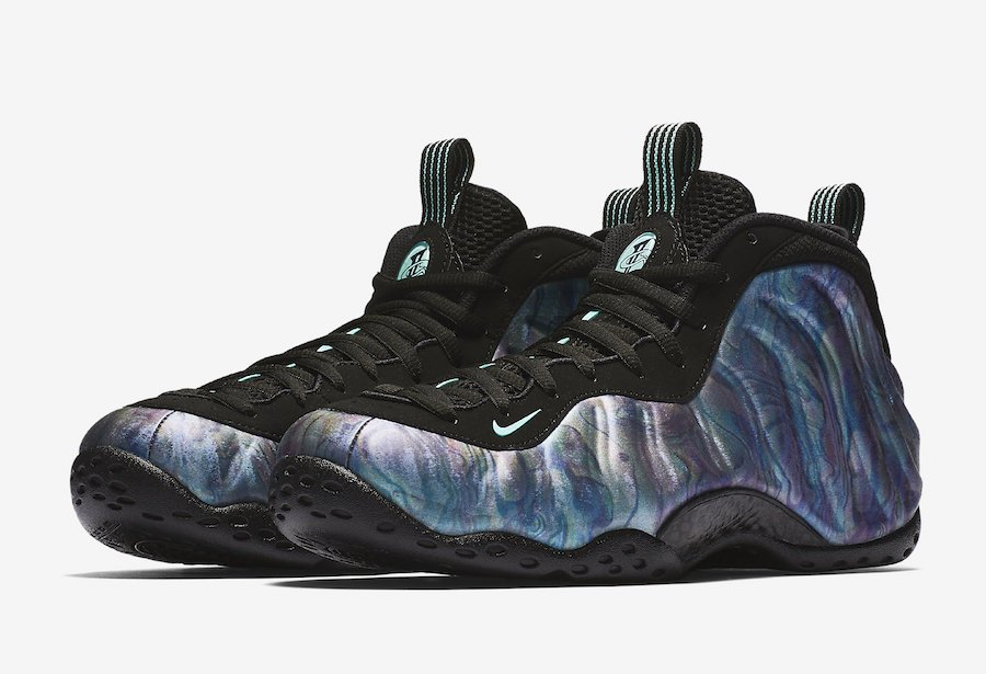 sneakers for cheap 054b5 3c597 Nike Air Foamposite One Pro 2018 Release Dates Colors ...