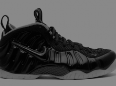 Nike Air Foamposite Pro All-Star Removable Swoosh Logos