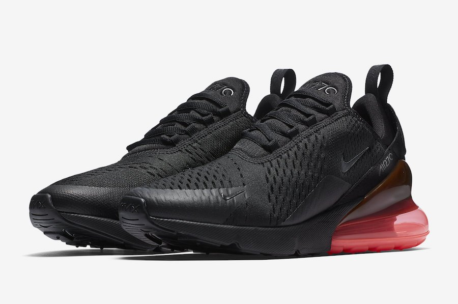 Nike Air Max 270 Hot Punch AH8050 010 | SneakerFiles