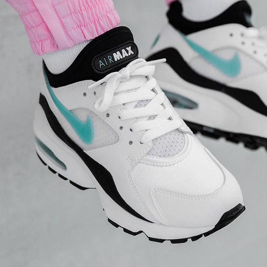 Nike Air Max 93 OG Dusty Cactus
