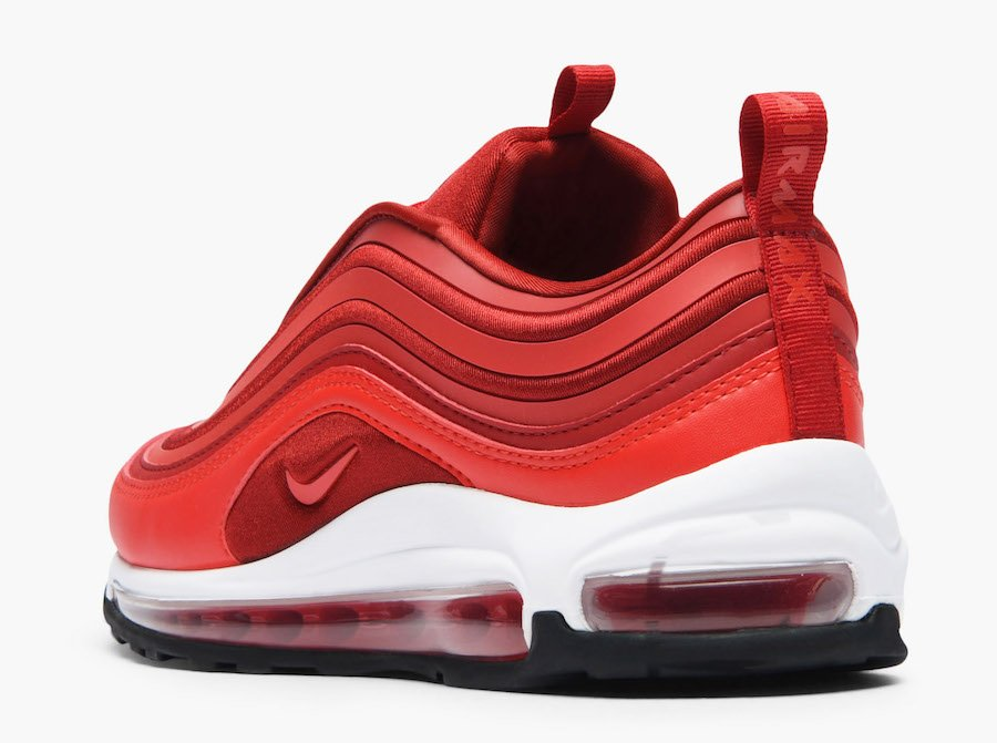 Nike Air Max 97 Ultra Gym Red 917704-601