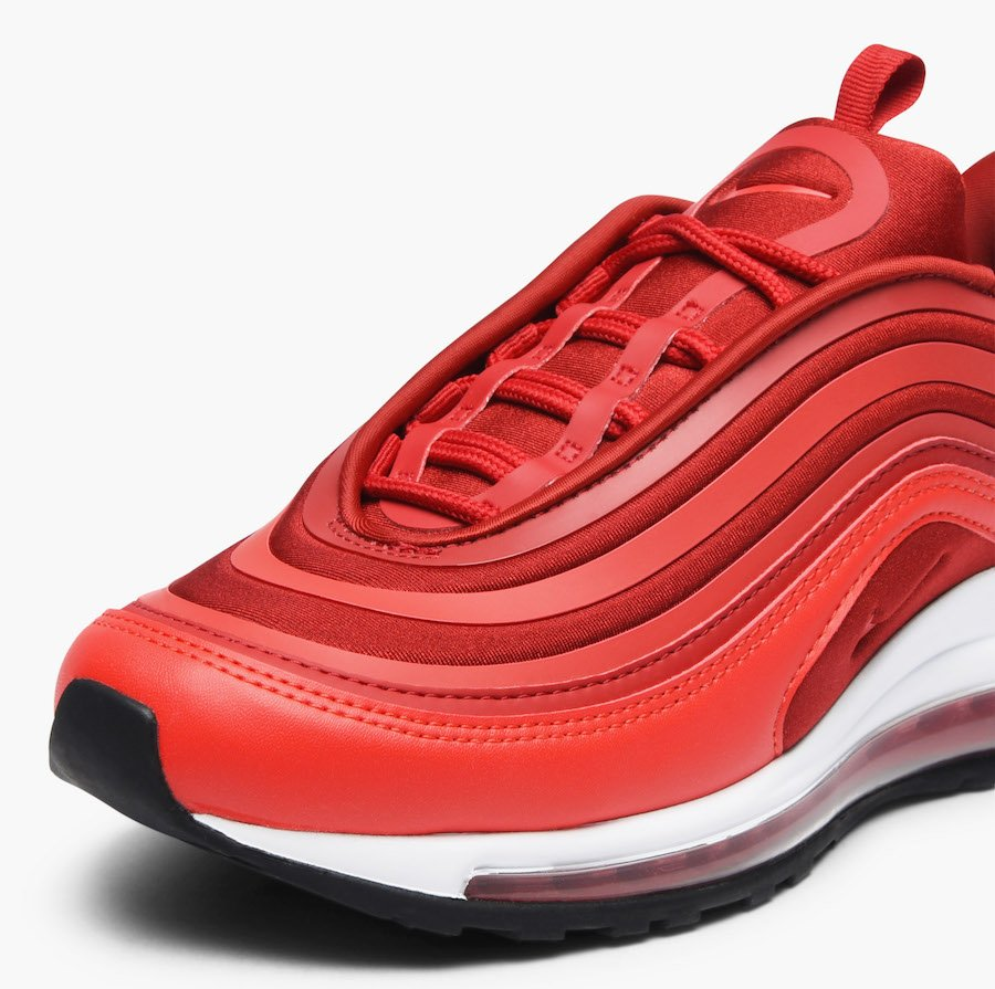 air max 97 women red