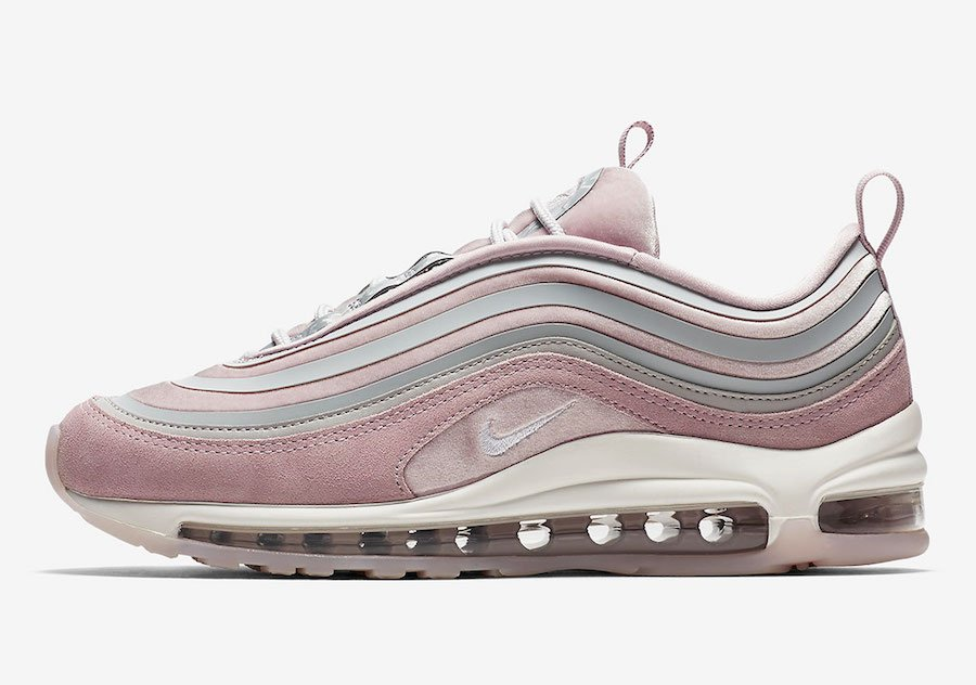 Nike Air Max 97 Ultra Particle Rose AH6805-002 | SneakerFiles