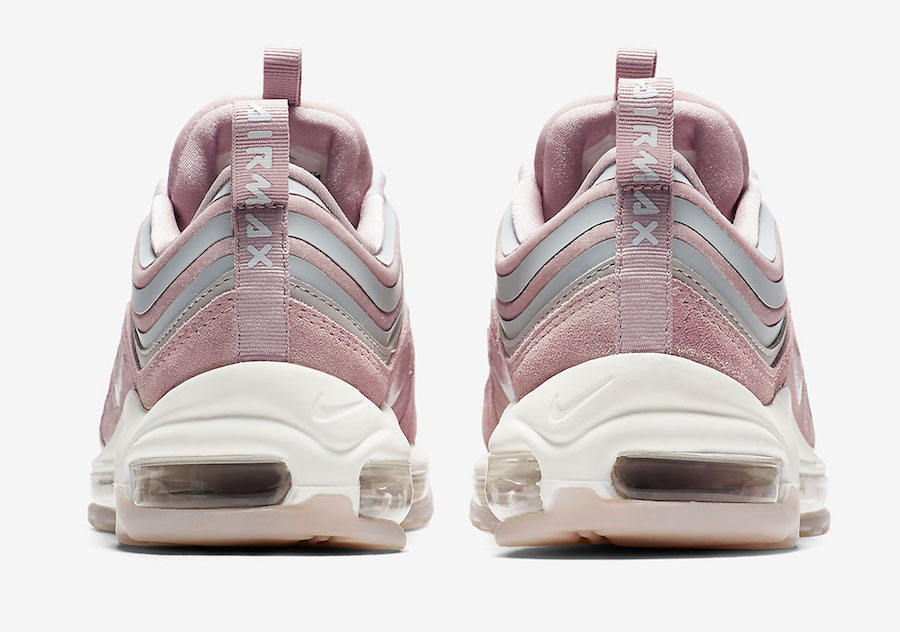 Nike Air Max 97 Ultra Particle Pink AH6805-002