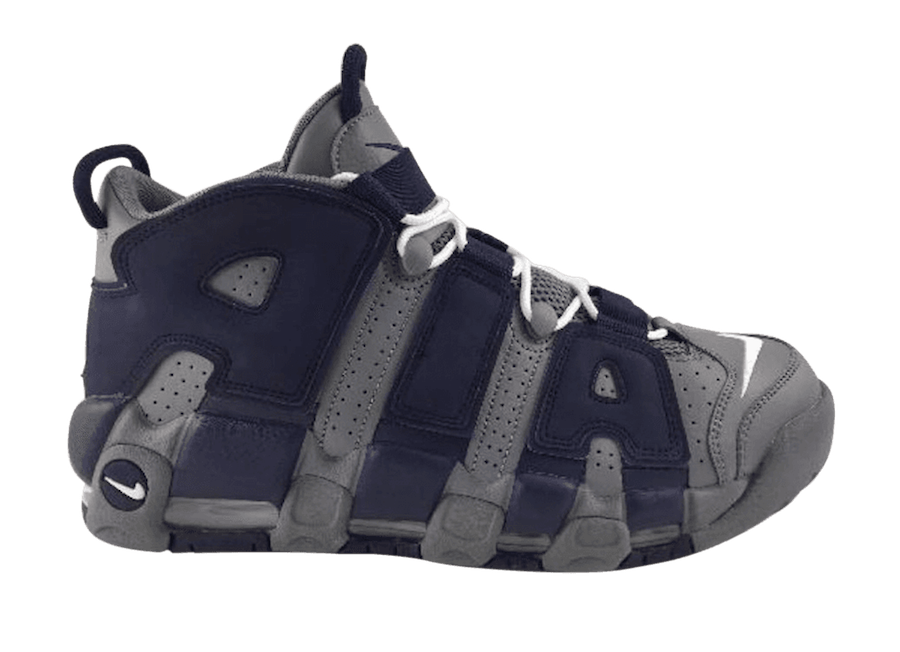 Nike Air More Uptempo Hoyas 921948-003 Release Date