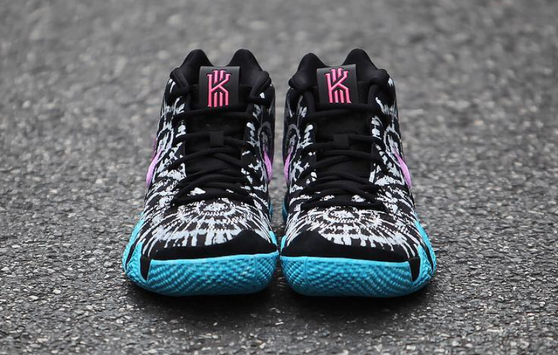 Nike Kyrie 4 All-Star AQ8623-001