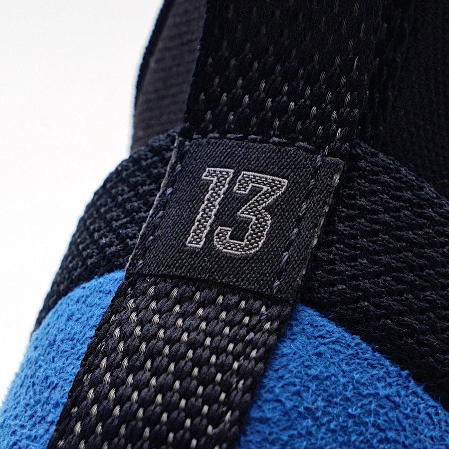Nike PG 2 OKC Home