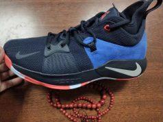 Nike PG 2 OKC Release Date