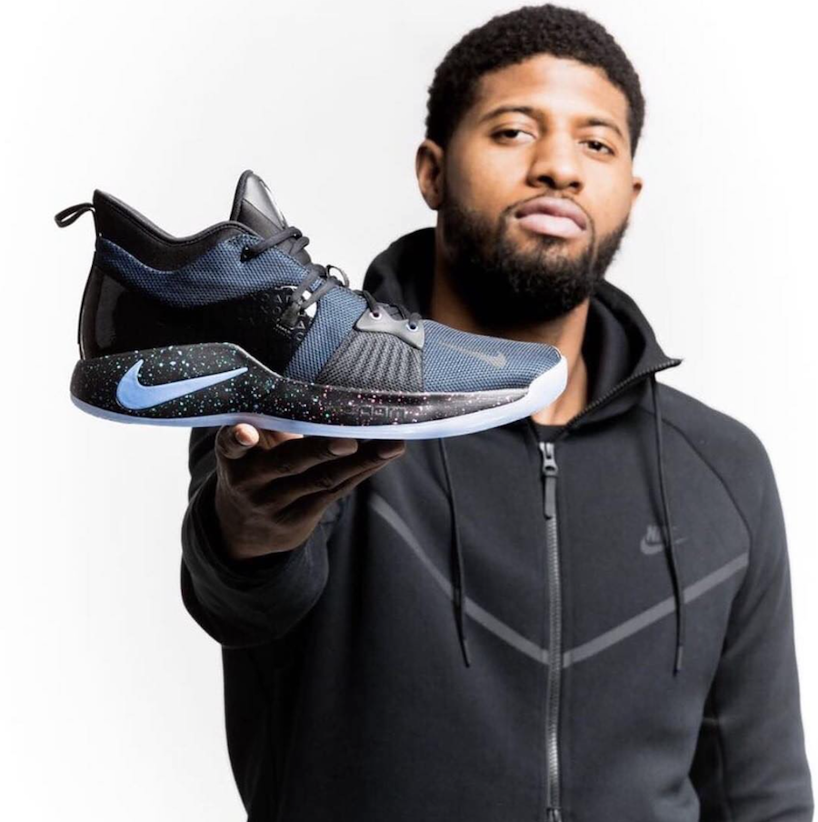 Paul George - Nike PG 2 'Playstation'