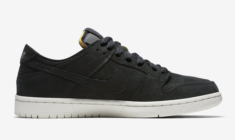 Nike SB Dunk Low Decon Black AA4275-002