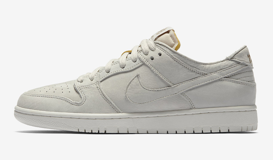 Nike SB Dunk Low Decon Light Bone AA4275-001