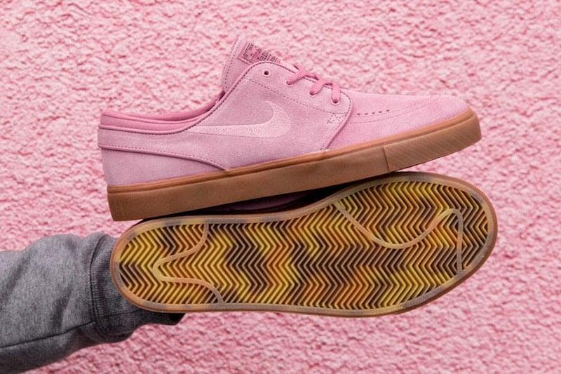 Nike SB Stefan Janoski Elemental Pink 333824-604