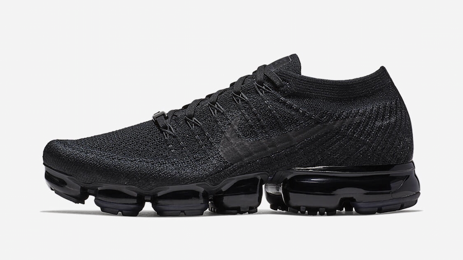 Nike VaporMax Black AT9789-001