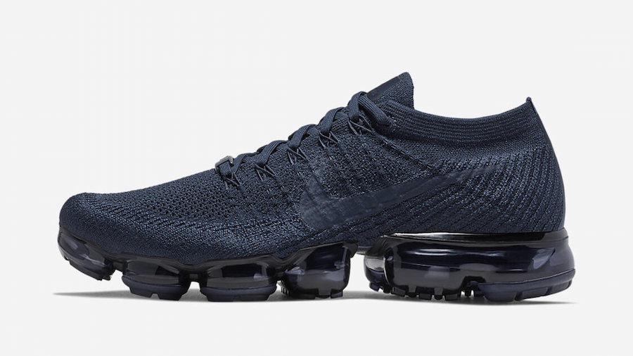 Nike VaporMax College Navy AT9789-414
