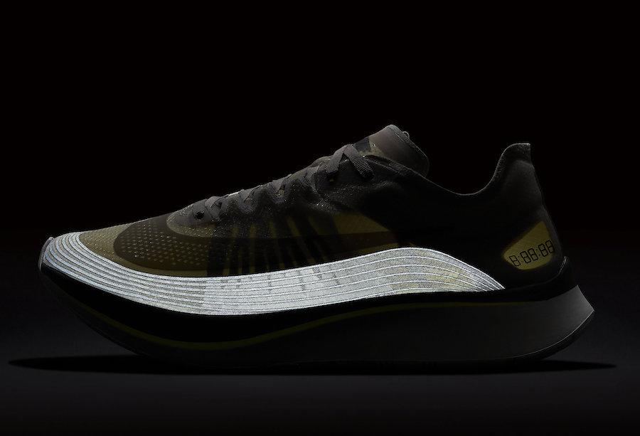 Nike Zoom Fly Sepia Stone AA3172-201