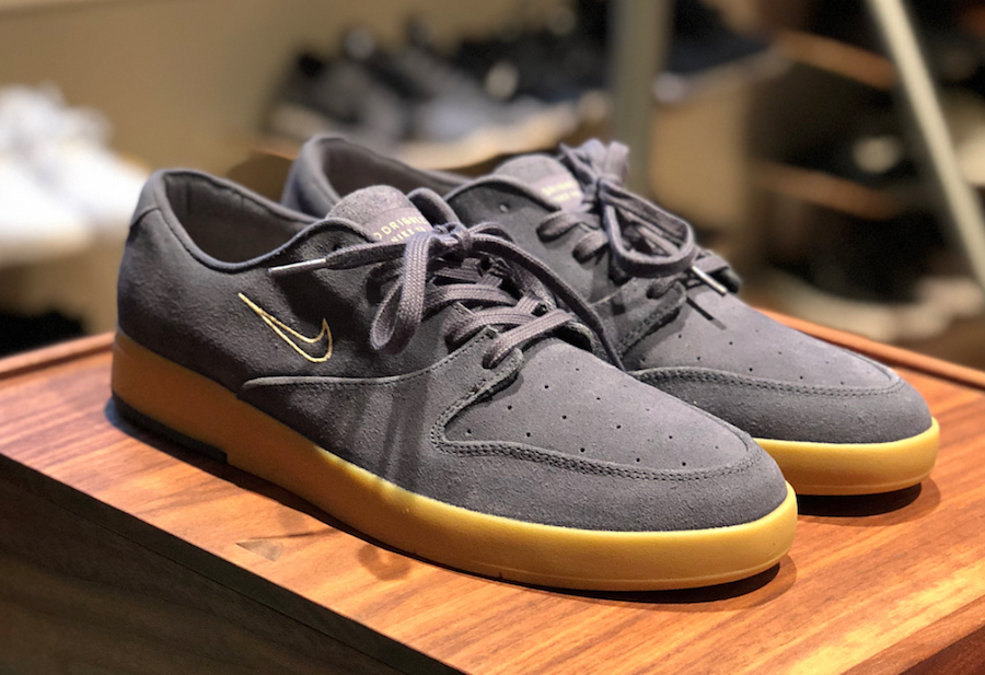 Paul Rodriguez Nike SB P-Rod 10 Colorways