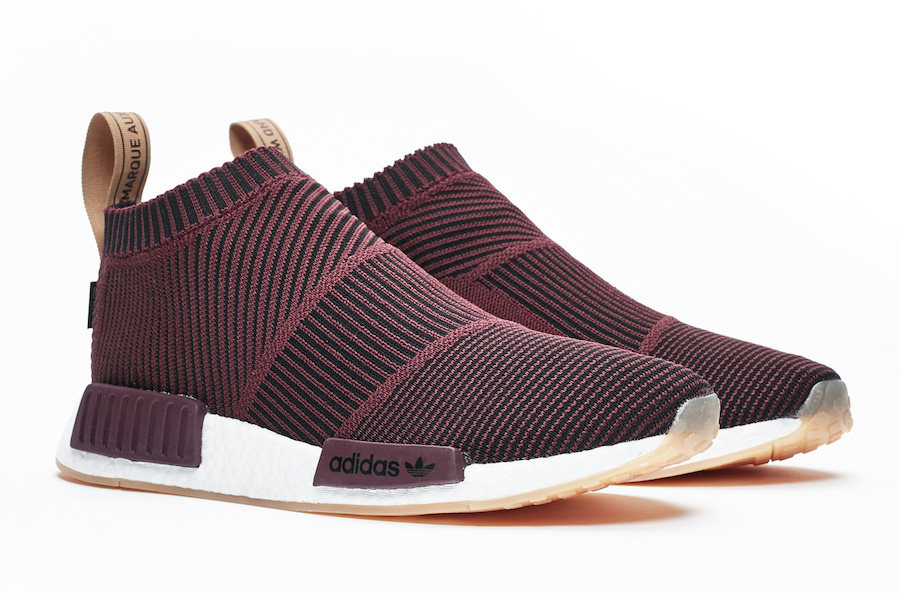 SNS adidas NMD CS1 Gore-Tex Pack Release Date