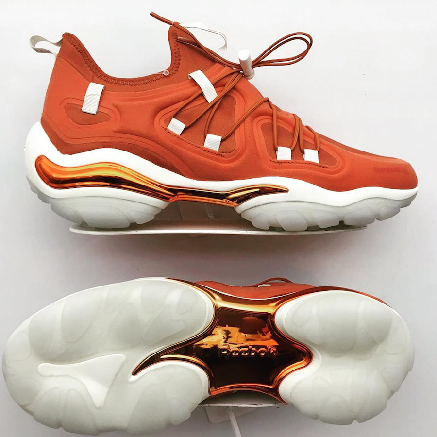 Swizz Beatz Reebok DMX Shoe
