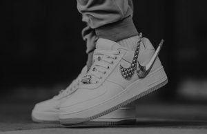 Travis Scott Nike Air Force 1 Low Sail AQ4211-101