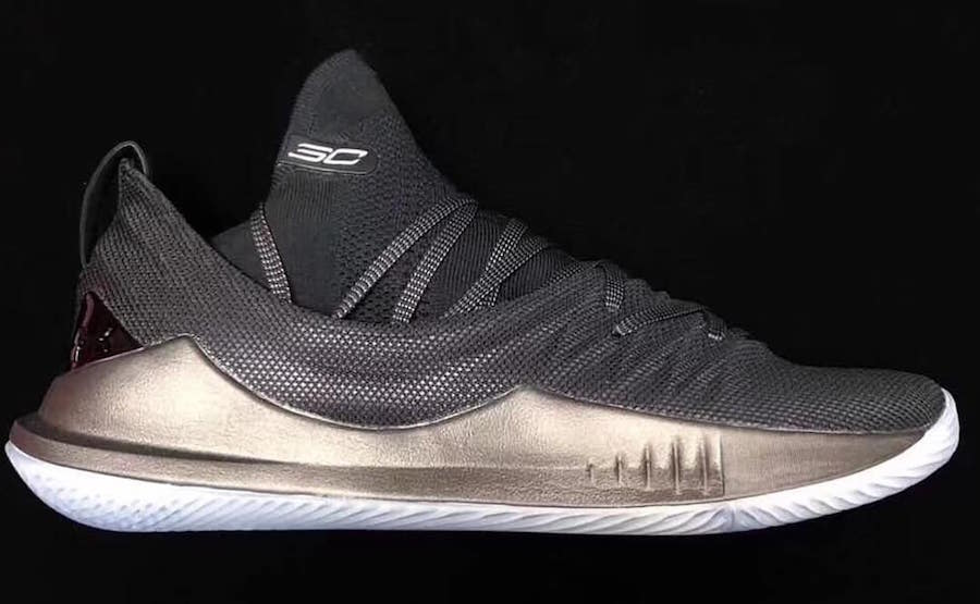 28a12997f37 Under Armour Curry 5 Colorways