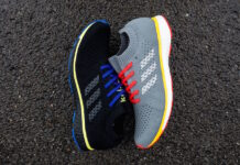 adidas by Kolor AlphaBounce adiZero Prime Boost