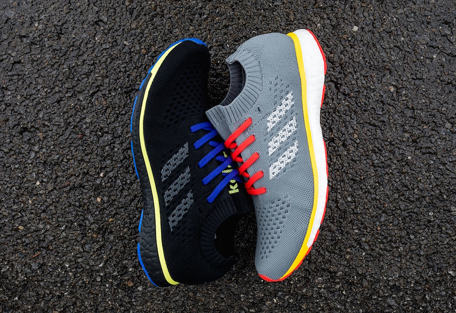 adidas by Kolor AlphaBounce adiZero Prime Boost