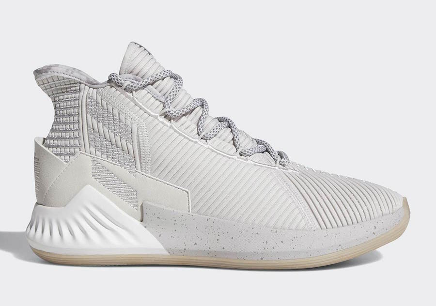 adidas D Rose 9 BB7159 Release Date