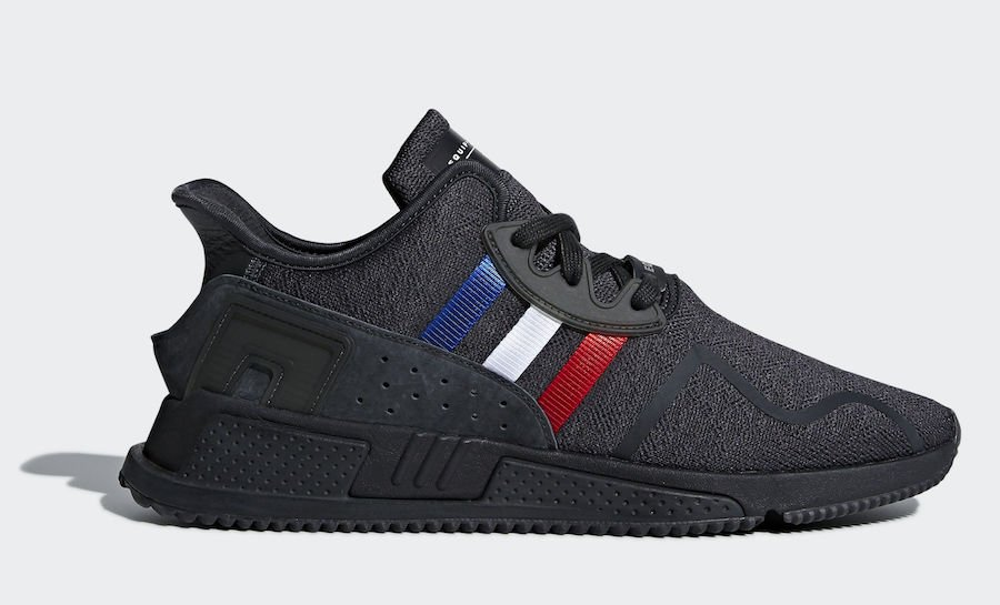 adidas EQT Cushion ADV Tri-Color Black CQ2378